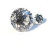 Diamant for ettermontering 0,05 TW/SI